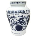 Fabbri Amarena Cherries, Ceramic Jar - 600g